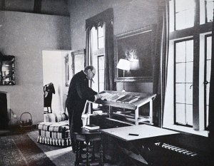 Windston Churchill