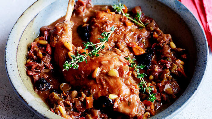 Sweet-and-Sour-Braised-Rabbit