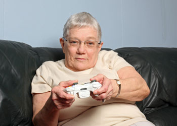 Grandma_videogame