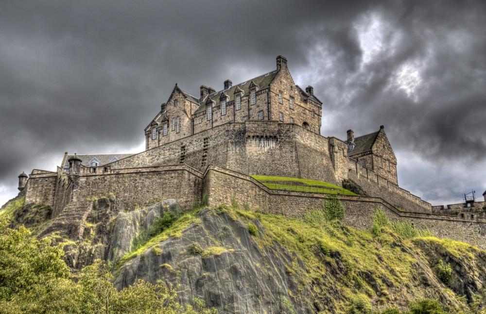 Edinburgh-Castle1