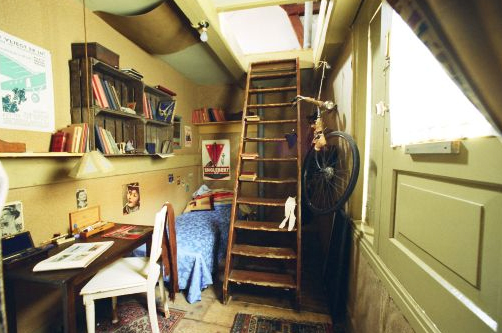 anne-frank-museum-literary-sites-to-visit